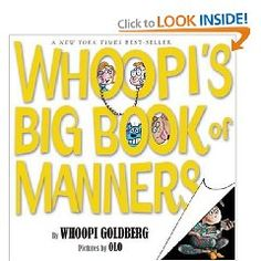teaching manners