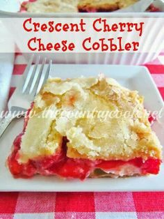 You can always use a good cobbler recipe!