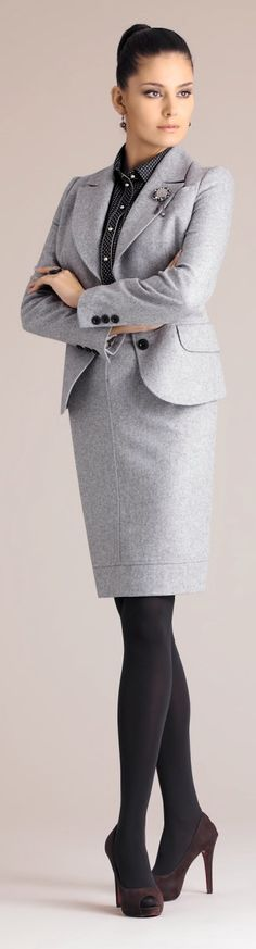 Women's Business Fashion on Pinterest