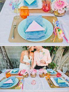 watercolor wedding ideas-