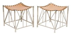 Thebe Stool - Dering Hall