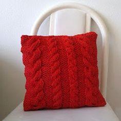 Ravishing Ruby Pillow