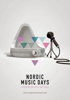 Nordic Music Days: Urinal