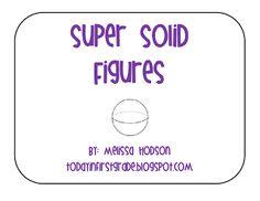 teacher stuff, flip books, school stuff, shape, educ, math idea, school idea, geometri, teach idea