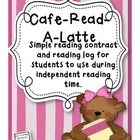 This is a quick and easy to use printable that can assist teachers/parents/tutors and homeschoolers with monitoring students' independent reading. ...