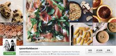 The 25 Best Instagram Accounts to Follow for Amazing Food Photos