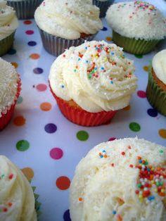 Objetivo: Cupcake Perfecto.: El ataque de los Cupcakes de Coco