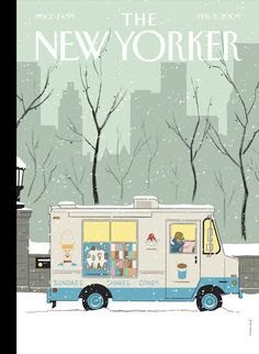 The New Yorker 7