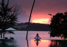 tranquility.