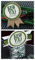 Irish You a Happy St. Patty's Day