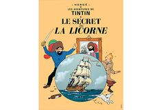 Les Aventures de Tintin: La Licorne on OneKingsLane.com