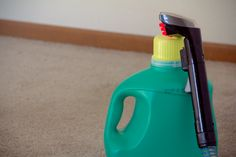 Homemade Steam Cleaner Solution  Vinegar is a good base additive for many homemade cleaning solutions. Vinegar added to club soda and hot water is one of the most basic cleaners.