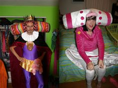 inspir halloween, halloween costumes, news, katamari costum
