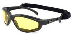 #8: Powersports Motorcycle Ski  Snow Goggles.