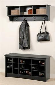 entry way shoe storage