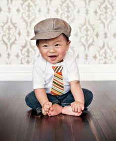 Preppy Baby Boy Clothes