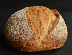 Why it's important to know your bread flour