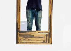 INVENTORY MIRROR - PROJECT SUNDAY // HANDMADE IN THE USA