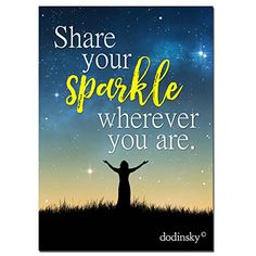 Share Your Sparkle -