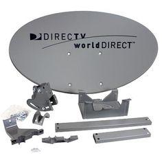 DIRECTV 36REFR0 36-inch Satellite Dish for International