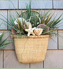 Seaside Basket