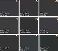 Design Crisis » Blog Archive » King of Paint: Interview With Sanders P. Gibbs III