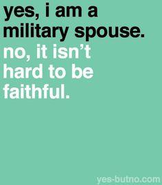 Military <3