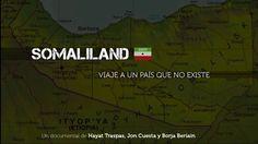 Somaliland, el vecino pacífico.  Hayat nació en Mogadiscio (Somalia) en 1989, pero tuvo que huir de su país cuando todavía no había cumplido los dos años por el inicio del conflicto armado que dura hasta hoy. En su huída pasó por Dadaab (Kenia), el que hoy es el campo de refugiados más grande del mundo, y vivió en Kenia y Tanzania. Hace 12 años el destino le llevó a España y desde allí ha seguido con tristeza las distintas fases de la interminable guerra somalí.