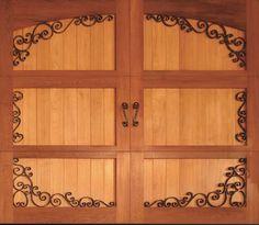 Spanish Mediterranean Door Styles Amp Accessories On