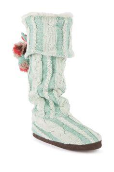 Anika Slipper Boot || muk luks