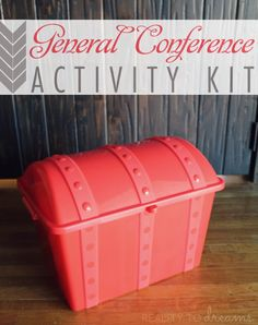 General-Conference-Activity-Kit