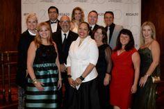 Congratulations to IIDA's 2014-2015 Board of Directors! #IIDA20 #NeoCon14 #NeoConography #IDNeoCon