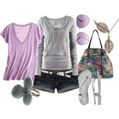 """""""early spring"""" by lagu on Polyvore"""