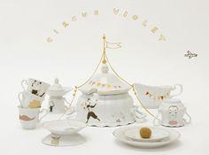 tea circus