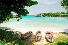 beaches, bucket list, jamaica, paradise island, magical places