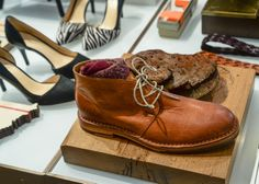 Cole Haan Fall '14 | Coming soon | Photo by BFA