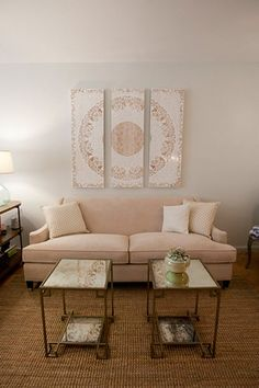 decor, space live, small tables, idea, living rooms