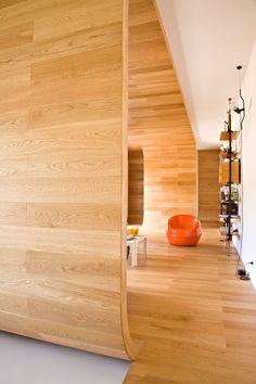 Greve Apartment - MDU ARCHITETTI