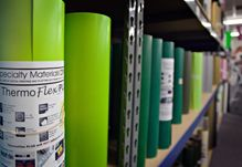 Official website for Specialty Materials, a major supplier of heat-applied vinyl films. www.specialtymate...