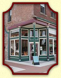 Flesor's Candy Kitchen, Tuscola IL