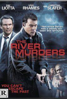 (2011) Ray Liotta, Ving Rhames, and Christian Slater