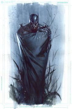 Batman by Gabriele Dellotto