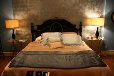 Gossip Girl Interiors | Shelterness  Blair Room