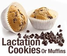 lactation cookies for nursing moms