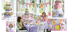 american girl craft party-Wishworks