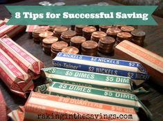 8 Easy Ways to Save Money