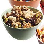 10 healthy snack mixes