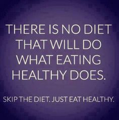 Healthy is a Lifestyle!