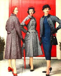 Coats, 1957
