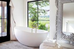 baths, mirrors, interior, tubs, window, floor, dream bathrooms, bathtub, hous